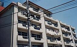 芳栄ハイツ[4階]の外観