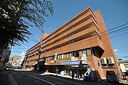クラブ博多ビル[6階]の外観