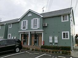 香川県観音寺市南町4丁目の賃貸アパートの外観