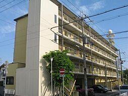 第2ハイツ武庫庄[2階]の外観
