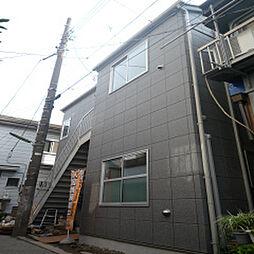 レユシール青砥[2階]の外観
