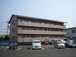 コンフォートマンション[3階]の外観