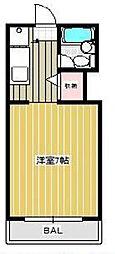 高尾駅 1.9万円