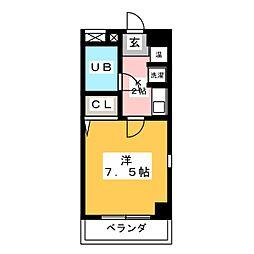 植田駅 2.5万円