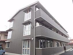 JR奥羽本線 山形駅 五日町バス停下車 徒歩3分の賃貸マンション