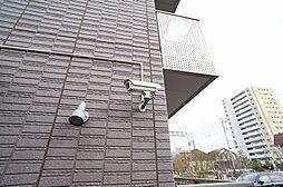レジデンス・ハニー[2階]の外観