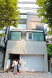 ことぶき荘[1階]の外観
