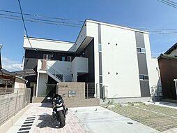 Kiyo maison 綾園[103号室]の外観