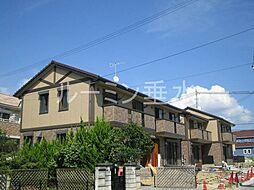 [タウンハウス] 兵庫県神戸市西区水谷1丁目 の賃貸【兵庫県 / 神戸市西区】の外観