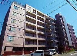 兵庫県西宮市鳴尾町4丁目の賃貸マンションの外観