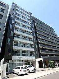 アーバンパーク新横浜[0612号室]の外観