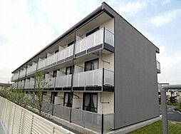 ボヌールドゥマン[3階]の外観