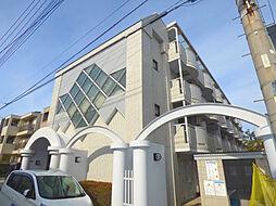 パールシティ浦和常盤台[2階]の外観
