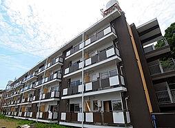 兵庫県神戸市長田区雲雀ケ丘3丁目の賃貸マンションの外観