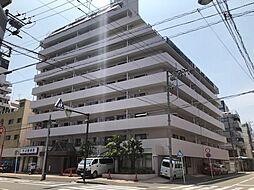 ピュアシティ横浜[5階]の外観