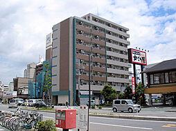 シャルマンフジ和歌山駅前[2階]の外観