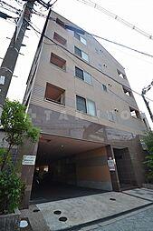 シェルマンド毛馬[3階]の外観