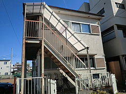 サンハイツひばりが丘[2階]の外観