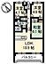 間取り,3LDK,面積69.3m2,賃料6.5万円,広島電鉄宮島線 古江駅 徒歩12分,広島電鉄宮島線 高須駅 徒歩18分,広島県広島市西区古江上2丁目