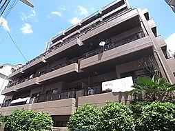 朝日プラザ新神戸[603号室]の外観
