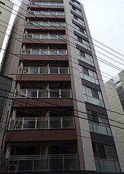 メイクスデザイン入谷[3階]の外観
