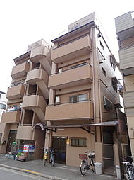 メゾンK[4階]の外観