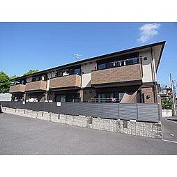 JR和歌山線 志都美駅 徒歩17分の賃貸アパート