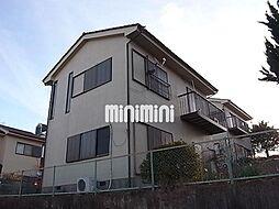 [一戸建] 愛知県清須市西枇杷島町下新 の賃貸【/】の外観