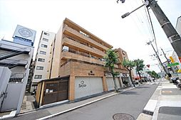 K1マンション[4階]の外観