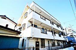 富士見昭和ビル[2階]の外観