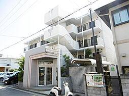 メゾンM香ヶ丘[1階]の外観