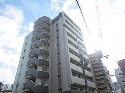 エスリード京橋ステーションプラザ[6階]の外観