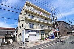 兵庫県神戸市垂水区坂上2丁目の賃貸マンションの外観