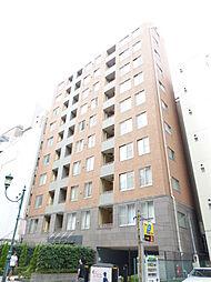 レックス赤坂レジデンス[10階]の外観