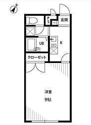 小田急小田原線 玉川学園前駅 徒歩4分