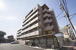 神奈川県伊勢原市伊勢原2丁目の賃貸マンションの外観