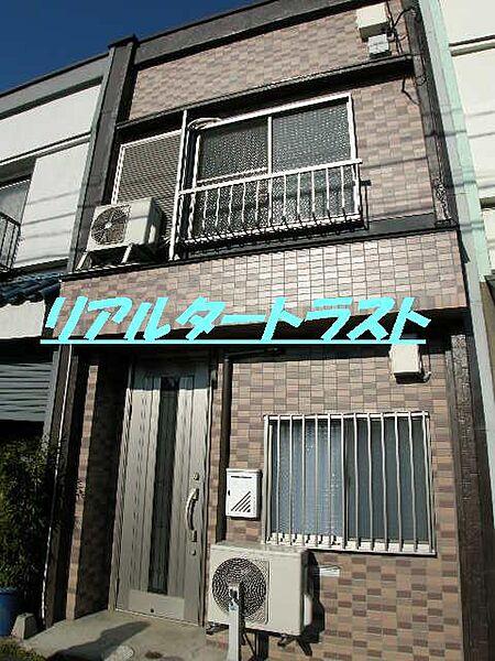 東京都小金井市本町1丁目の賃貸アパート