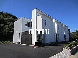 静岡県浜松市西区入野町の賃貸テラスハウスの画像