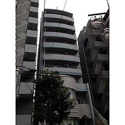郁永ホームズ[9階]の外観