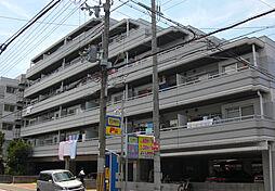ブランドールM3[3階]の外観