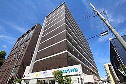 グルーヴ武庫川[4階]の外観