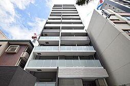 スプリームヒルズ鶴舞[1階]の外観