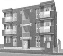 仮称)西宮市石刎町D-room[1階]の外観