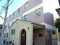 VILLAmAEDA[1階]の外観
