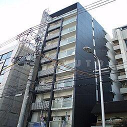 キャピトル日本橋[6階]の外観