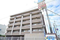 福岡県福岡市東区大字奈多1丁目の賃貸マンションの外観