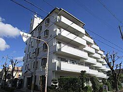 サンクリスタルハウス[4階]の外観
