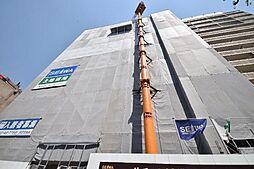 MEIBOU TESERA(メイボーテセラ)[2階]の外観