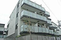 MAXIV代田橋[1階]の外観
