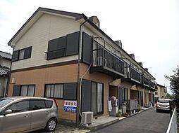 [テラスハウス] 神奈川県中郡大磯町西小磯 の賃貸【神奈川県 / 中郡大磯町】の外観